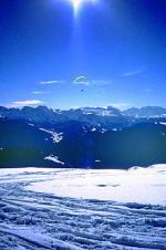 Paragliding Reise Special Europa  ,Ski & Fly - Kombinationshügel im Fokus Bild 3