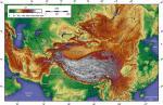 Paragliding Reise Special Asien » ,Über dem Dach der Welt halb Asien zu Füßen - Der Himalaya als Fluggebiet